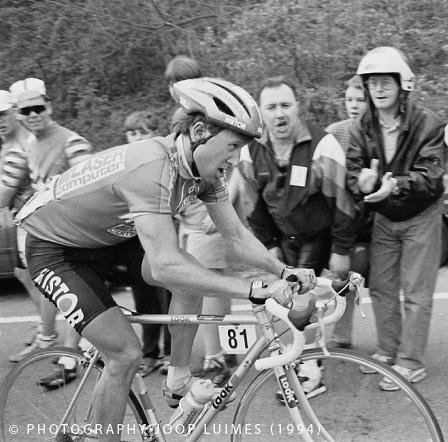 Uit de oude doos (3): Amstel Gold Race 1994