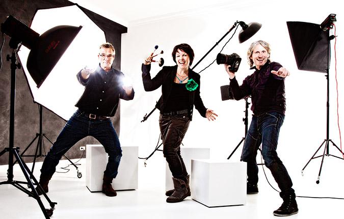 Studio 24 in de pers