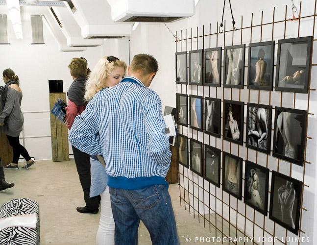 Open Atelier Dagen 2011