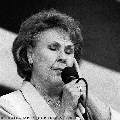 Uit de oude doos (15): tribute to Rita Reijs