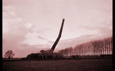 Uit de oude doos (18): Steenoven 't Slag te Wieken (1983)