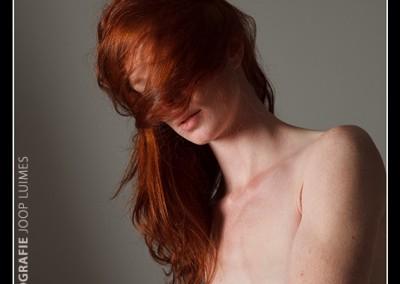 Joop Luimes roodharige vrouw naakt_2752