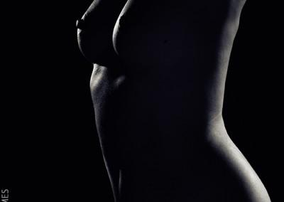 Joop Luimes torso vrouwelijk naakt_2389