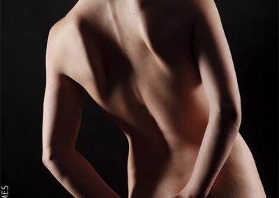 Joop Luimes vrouwelijk naakt_1518