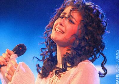 Katie Melua, North Sea Jazz