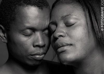 Joop Luimes portret man en vrouw_4812