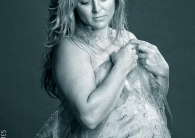 Joop Luimes portret zwangere vrouw_2933