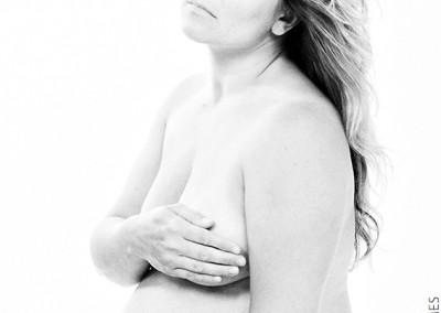 Joop Luimes zwangere vrouw naakt_3038