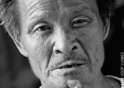 Joop Luimes_portret China man_2265
