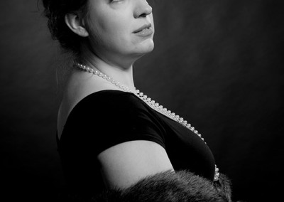 Joop Luimes femme fatale film noir project_2099