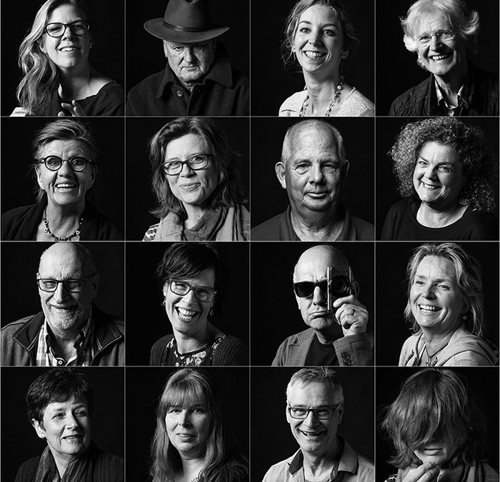 Open Atelierdagen 2017